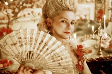'Maria Antonieta', delirio y hedonismo culpables