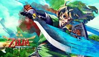 'The Legend of Zelda: Skyward Sword' es un juego perfecto para la revista EDGE