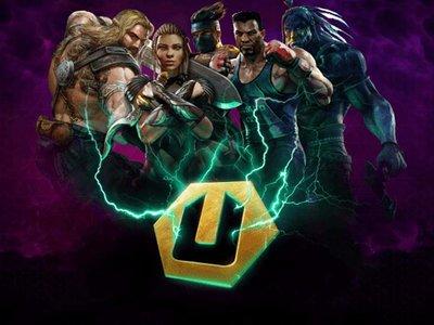 Así lucen los Ultimate Finishers que llegarán a Killer Instinct de manera gratuita