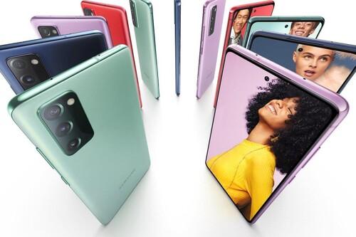 Dónde comprar, más barato y al mejor precio, el nuevo Samsung Galaxy S20 FE