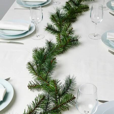 Smycka Guirnalda Planta Artificial Int Ext Pino Abeto 0948732 Pe799254 S5