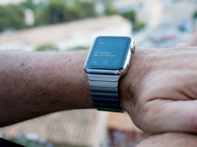 A partir del 1 de junio todas las apps para el Apple Watch deberán ser nativas