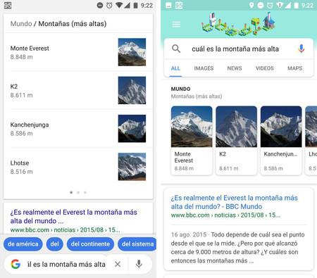 Montana Google Go