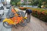 El Bicing de Changhua, Taiwan, registra 100.000 contrataciones en su primer mes de servicio