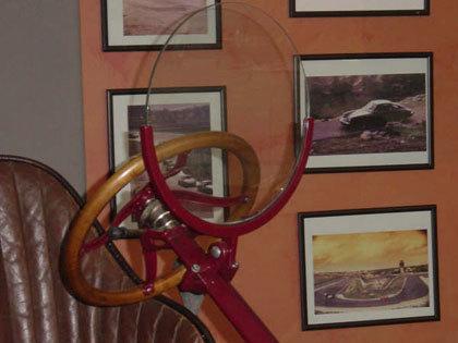 1911 Ford Model T Speedster