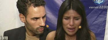 'La Casa Fuerte' y los trapos sucios: Isa Pantoja estalla contra Asraf por no creer su versión de la noche loca con Efrén