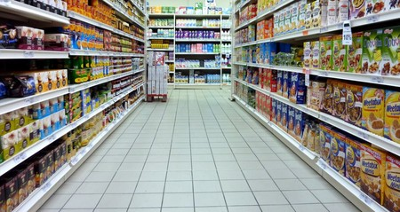 Los 9 productos más vendidos en alimentación en Amazon