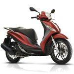 El Piaggio Medley 150 de rueda alta llega al mercado con más potencia y desde 3.379 euros