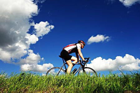 Aprovecha la primavera para entrenar al aire libre: sus ventajas y cómo ponerlo en práctica