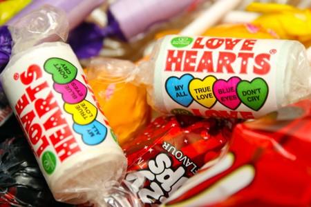 Caramelos Candy Hearts