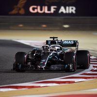 Lewis Hamilton deja abierta la puerta a retirarse de la Fórmula 1 en 2020 para competir en la Fórmula E