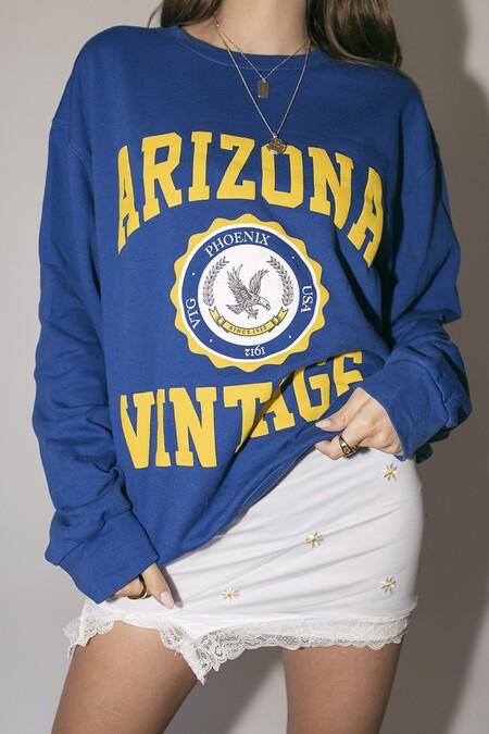 Arizona Love Sudaderas Descuento 04