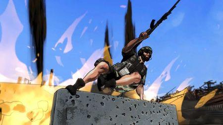 Zombie Studios nos prepara para el asalto a 'Special Forces: Team X'