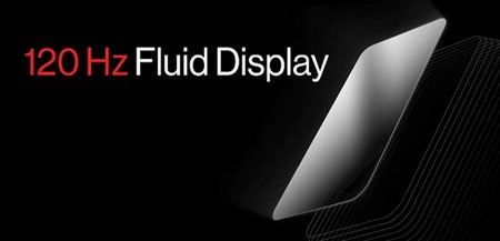 Oneplus Fluid Display 120