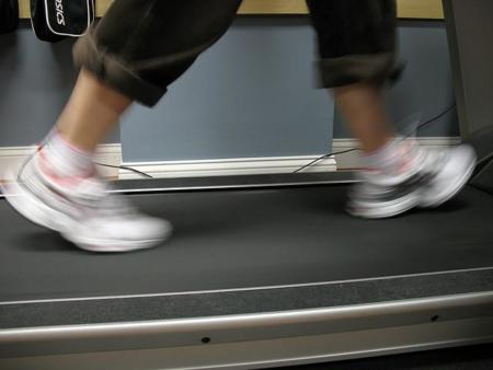 Cardio: ¿antes o después de la rutina de pesas?