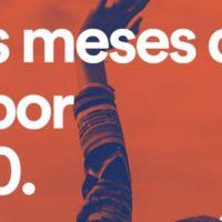 Compra 3 meses de Spotify premiun en Colombia por solo 1.000 pesos