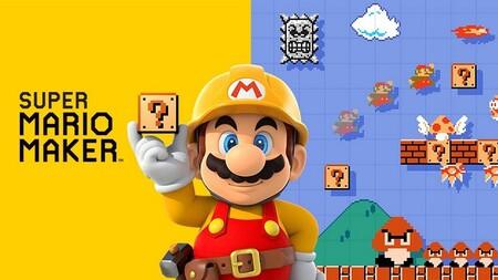 Super Mario Maker de Wii U pondrá fin a todas sus funciones online a finales de marzo y desaparecerá de la eShop