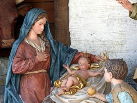 Villancicos de Navidad para niños: Dime niño de quién eres