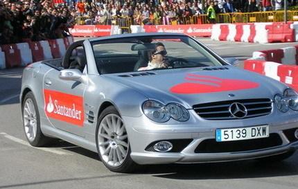 ¿Puede influir negativamente el problema de Alonso en las ventas de Mercedes?