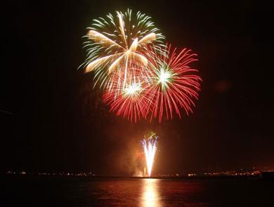 Feliz Año 2007