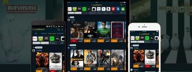 Descubre dónde ver tus series y películas favoritas con JustWatch, la mejor guía de streaming para tu móvil