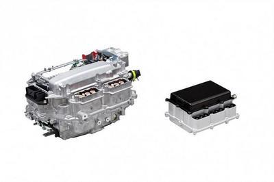 El carburo de silicio mejorará en un 10% la eficiencia energética del Toyota Prius híbrido