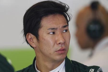 Kamui Kobayashi continuará con Caterham en Singapur