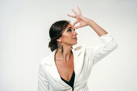 """No todo es Rosalía, la artista millennial María Peláe también acerca el flamenco a la gente joven: """"Lo mezclo con cuarenta cosas, tengo a Spotify loco"""""""