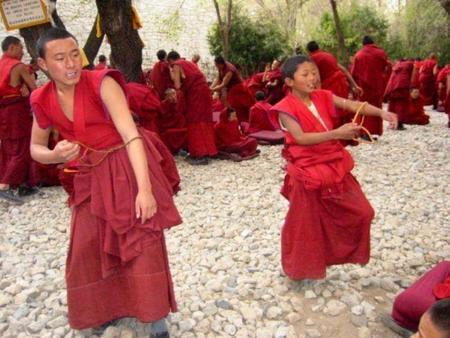 ¿Por qué los tibetanos están tan bien adaptados a las alturas?