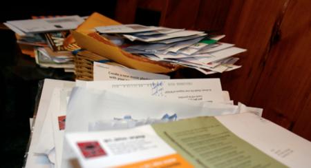 ¿Demasiados boletines por correo? Fíltralos con sus enlaces para darse de baja
