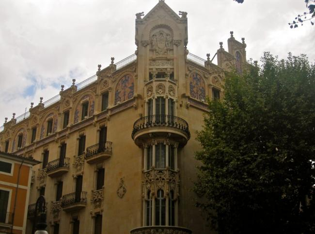 Gran Hotel Palma Mallorca