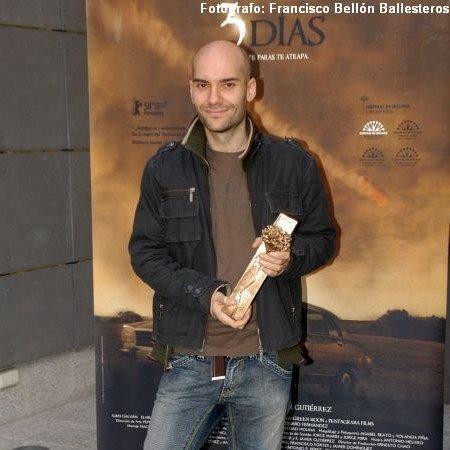 F. Javier Gutiérrez, nuevo director de 'El cuervo'