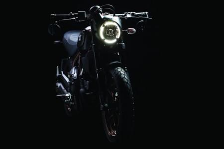 Ducati Scrambler E Italia Independent Colaboracion Art Basel 09