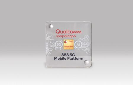 El Snapdragon 888 puesto a prueba en 'benchmarks' oficiales: así de potente es lo último de Qualcomm