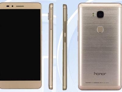 ¿Prepara Huawei una versión Plus del Honor 7? Su próximo móvil asoma por TENAA