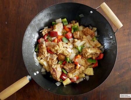 Costillas agridulces: receta cantonesa para emular al restaurante chino en casa