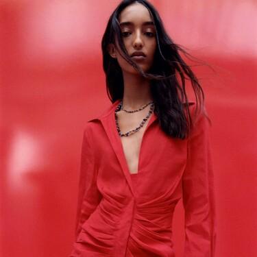 La tela de lino es la fibra textil que siempre se adapta a las tendencias: estas 19 prendas nos hace soñar con el verano
