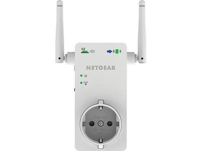 El extensor de red WiFi Netgear WN3100RP-100PES, sólo hoy en Amazon por 20,99 euros