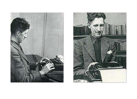 'La hija del clérigo', una de las novelas menos conocidas de George Orwell
