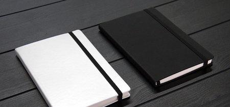 Oferta Flash: agenda Xiaomi PU Leather Cover Notebook por 9,90 euros y envío gratis