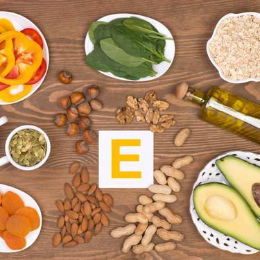 Más allá de la estética, cuatro buenas razones para cuidar la ingesta de vitamina E