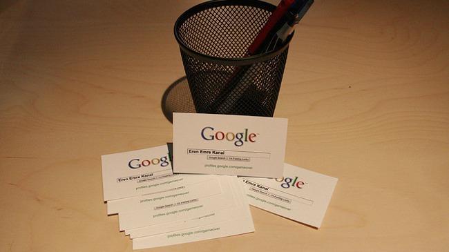 Seis servicios para crear tarjetas de visita aprovechando las redes sociales