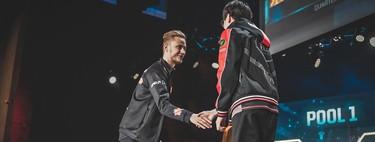 Fnatic  gana a Edward Gaming y se enfrentará a Cloud9 en semifinales de Worlds 2018