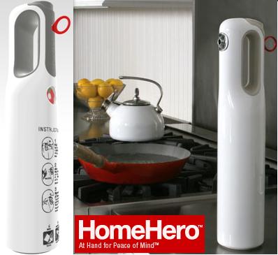 Extintor de cocina HomeHero