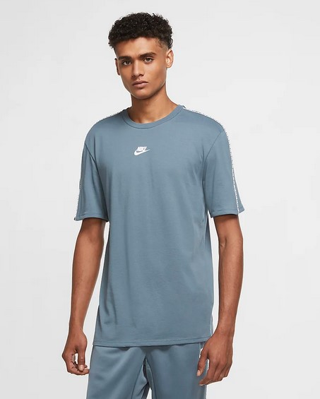 Camisa de manga corta - Hombre Nike Sportswear