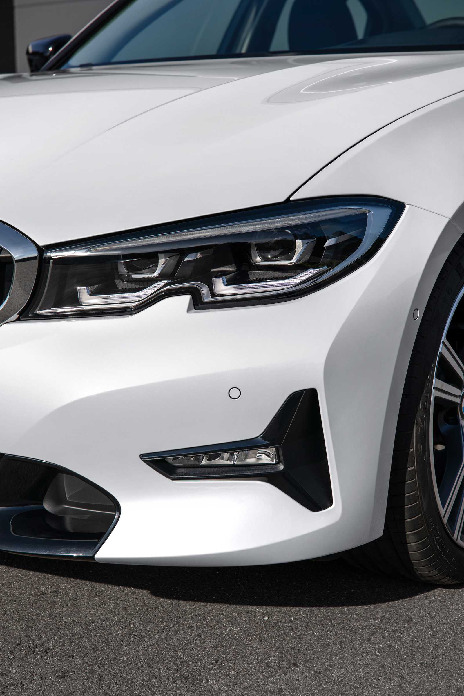 Foto de BMW Serie 3 2019 (67/131)