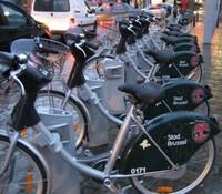El 'bicing' fracasa en Bruselas