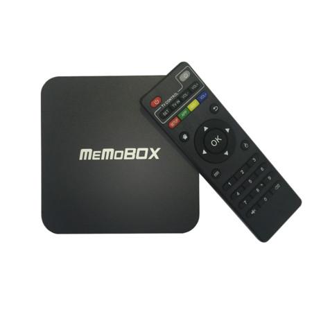 Memobox Mbx Q Android Tv Box