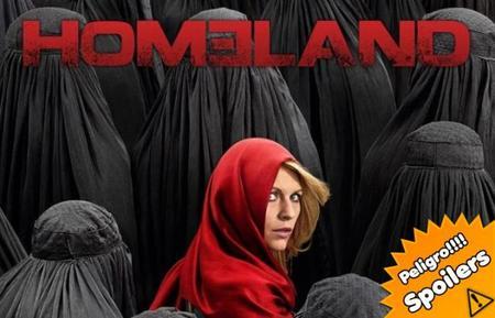'Homeland' se reinventa en una apasionante temporada
