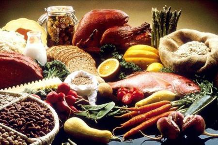 Los aminoácidos y donde encontrarlos (y XVII)
